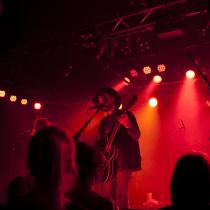 Lost in Music ©Elinan Ylisoivio