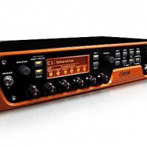 Dsp-voimalla ryyditetty Eleven Rack on mainio perusäänikortin vaihtoehto Pro Tools 10 -softaa käyttävälle kitaristille.