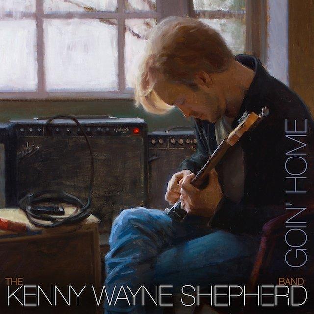 Kenny Wayne Shepherd Band  Goin' Home