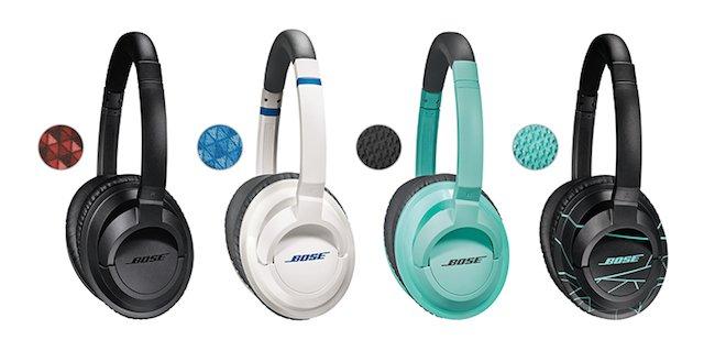 Bose FreeStyle ja SoundTrue – uuden polven kuulokkeita  e137af63ec2a2