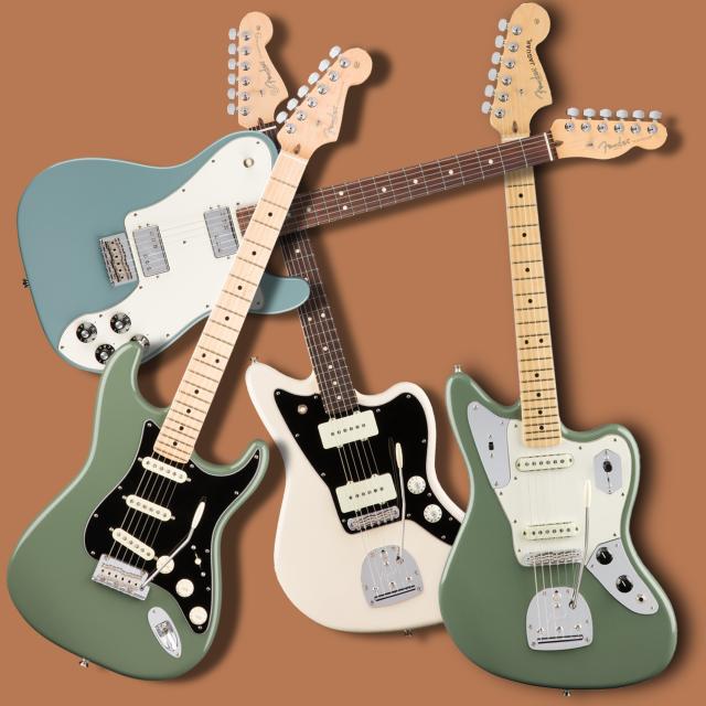 vuodelta 70-luvun Stratocaster dating Yahoo Messenger